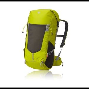 Mountain Hardwear Scrambler RT 35 Backpack